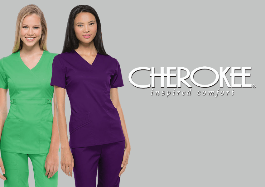 Cherokee Medical Uniforms