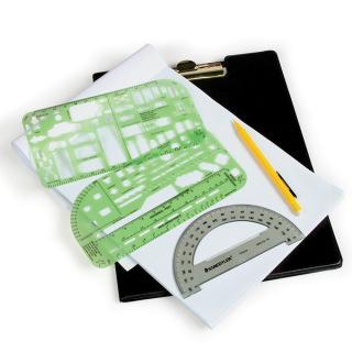 Basic Traffic Sketching Kit-