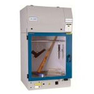 Ca-6000 Fuming Chamber Export-