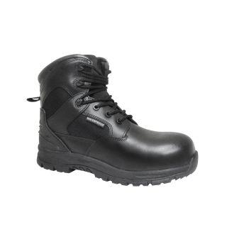Mens 5050 Protect Comp Toe Black Puncture Resistant-
