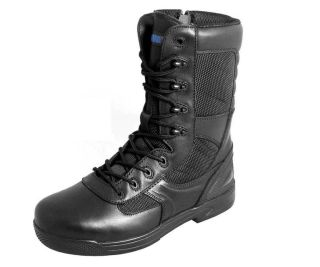 Women 5080 Skyknight Comp Toe Zipper-