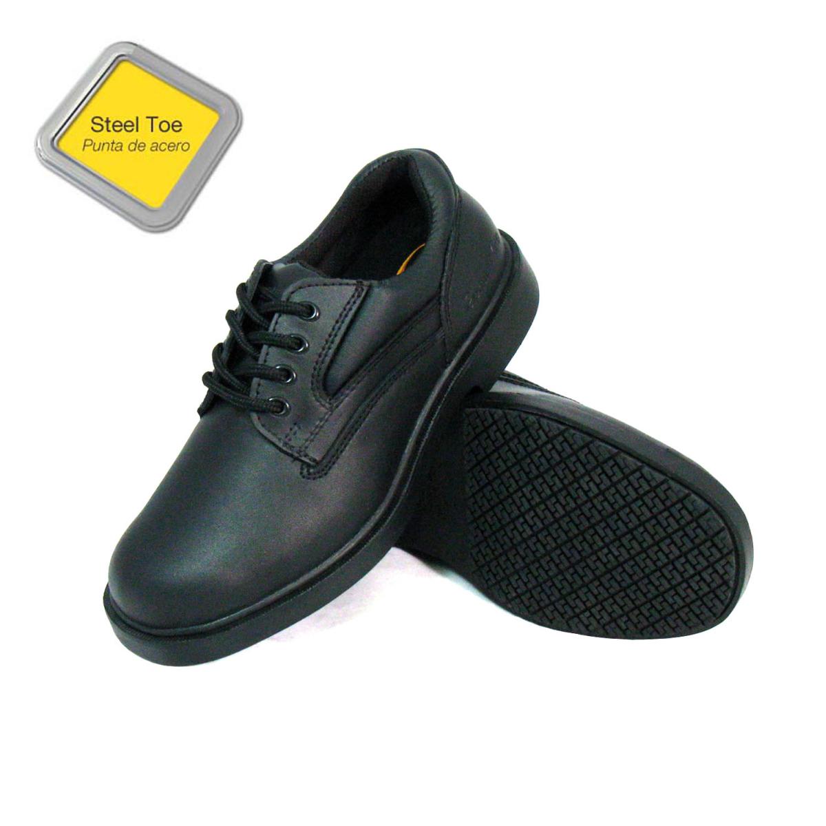 Steel Toe Metatarsal Dress Shoes