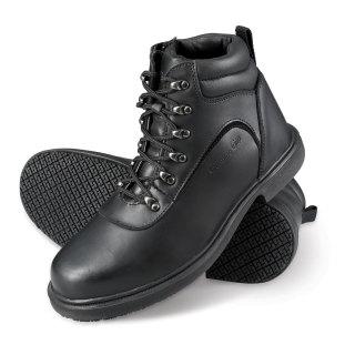 7130 Steel Toe Professional Work Men-Genuine Grip