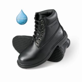 Waterproof Men-Genuine Grip