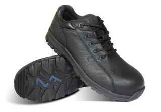 Mens 6010 Tomcat Black Comp Toe-S Fellas by Genuine Grip