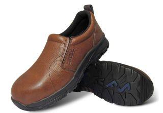 Mens 6021 Tomcat Black Comp Toe-S Fellas by Genuine Grip