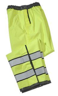 Pro Dry Reversible Rain Pant - ANSI 107 Class E-Gerber Outerwear