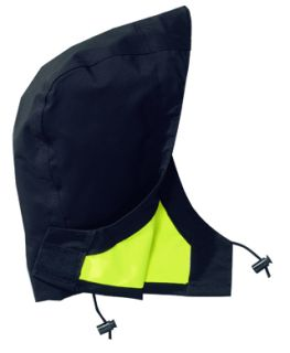 Pro Dry Reversible Snap On Hood-Gerber Outerwear