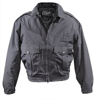 Force 10 Jacket w/ Quilted Liner-