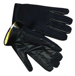 Neoprene Kevlar Lined Slash Resistant Glove