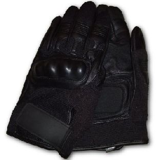 NEW! Tactical Hard Knuckle Glove