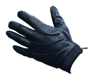 350 Patrolman's Gloves-Gloves For Professionals