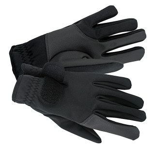 SSD 520: Soft Shell Duty Glove w/ Specialized Trigger Finger
