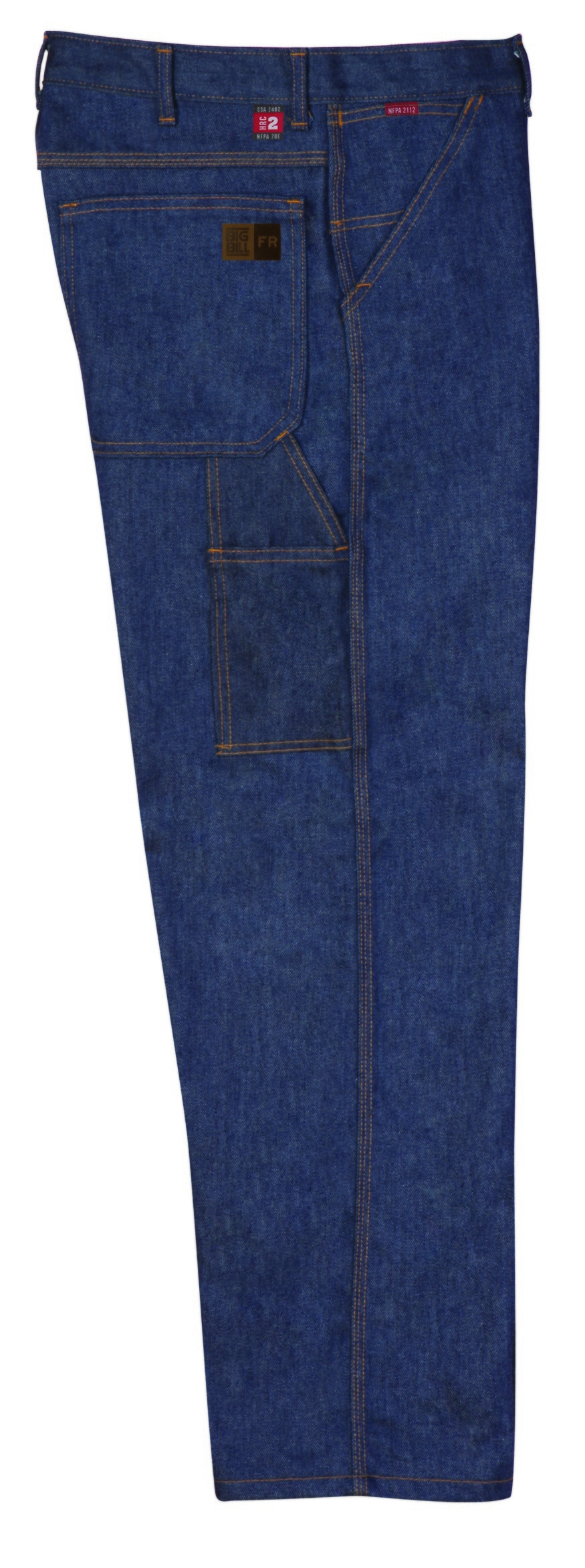 14 oz Indura Utility Jeans-BIG BILL