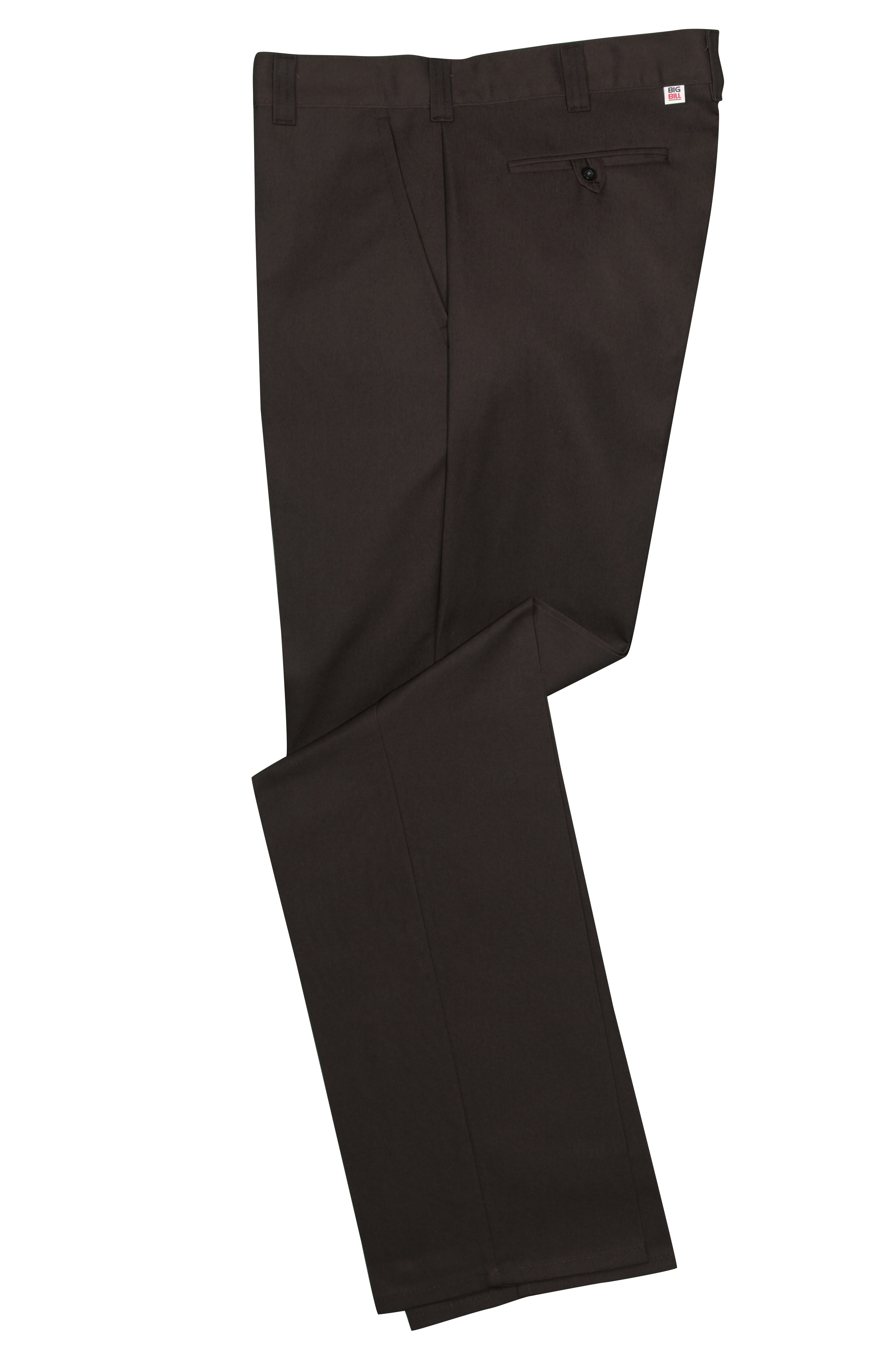 7.5 oz Low Rise Work Pant-BIG BILL
