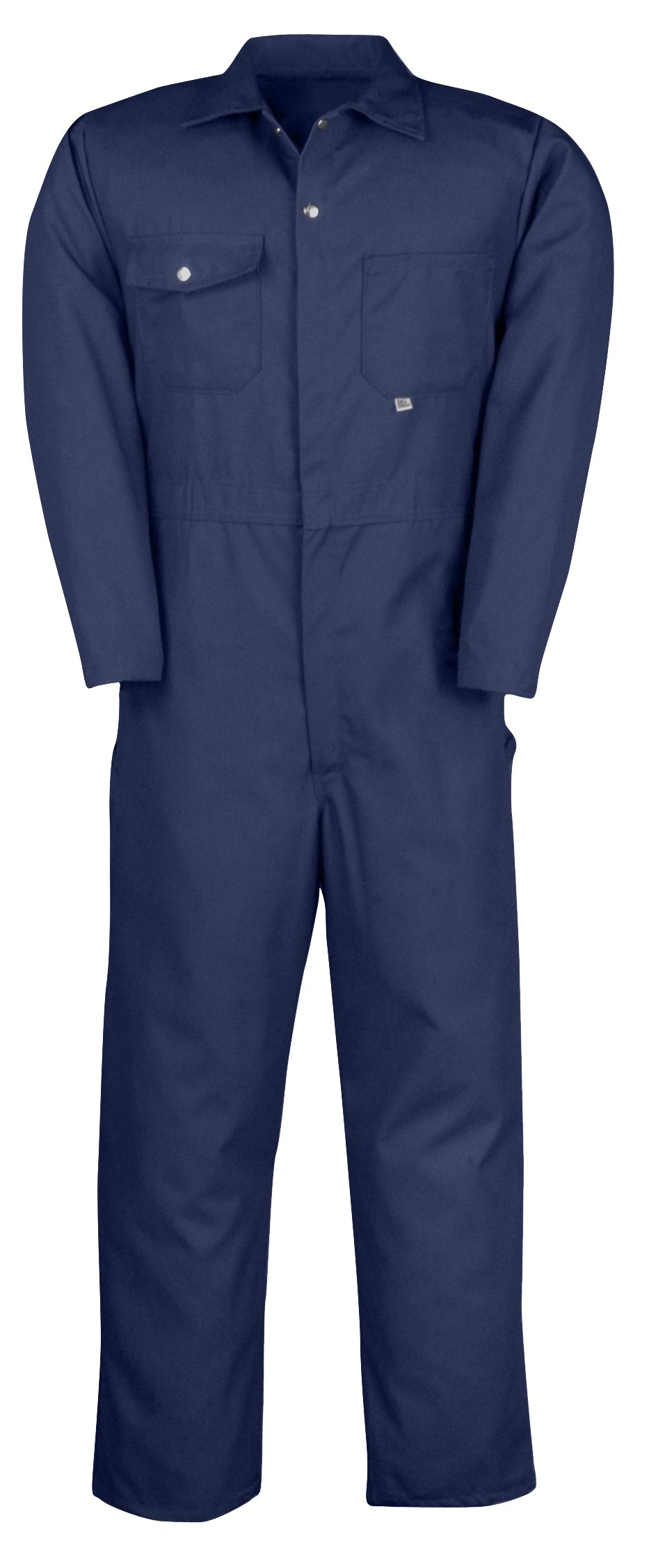 7.5 oz Twill Deluxe Coverall-