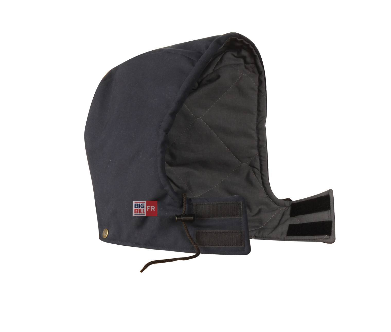 7 oz Westex Ultrasoft® Quilt lined Hood-BIG BILL