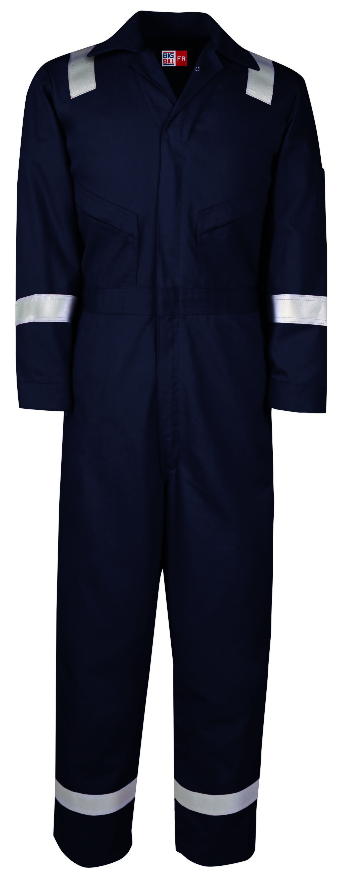 7 oz Westex UltraSoft Oilfield Coverall-