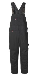 9 oz UltraSoft® Bib Overall-BIG BILL