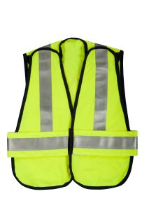 7 oz Tencate Tecasafe Plus® Safety Vest-BIG BILL