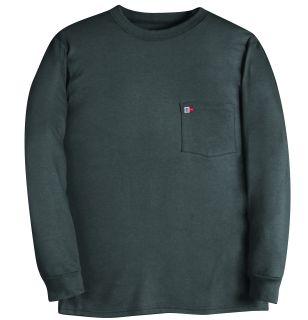 5.5 oz Westex TrueComfort Knits T-Shirt-