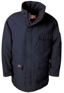 7 oz Westex UltraSoft® Parka-BIG BILL