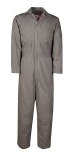 7 oz Westex UltraSoft Oilfield Coverall-BIG BILL