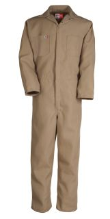 4.5 oz Dupont™ Nomex® IIIA Coverall-BIG BILL
