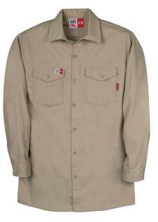 7 oz Westex™ Ultrasoft® Work Shirt-