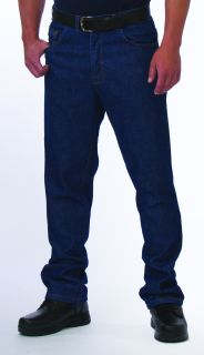 14 oz Westex Indura® Regular fit Jeans-BIG BILL