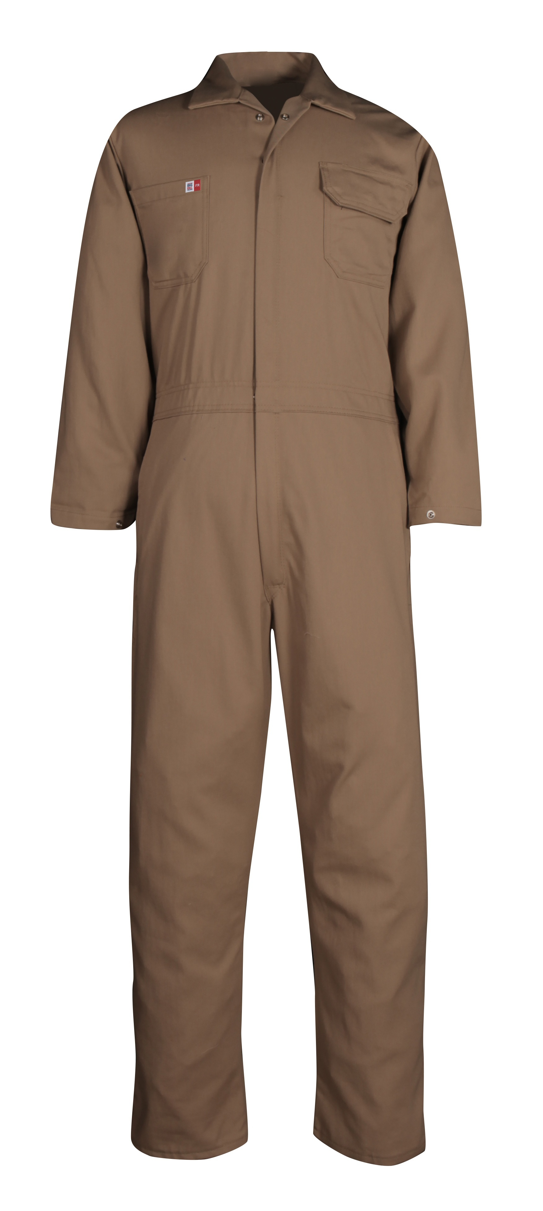 7 oz Westex UltraSoft® Unlined Work Coverall -