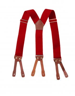 Button Suspenders-