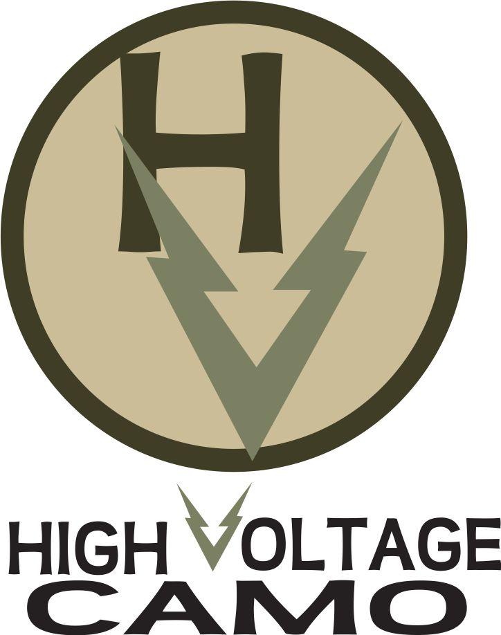 High Voltage Camo