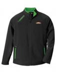 Men's Soft Shell Jacket-servproperfectfit