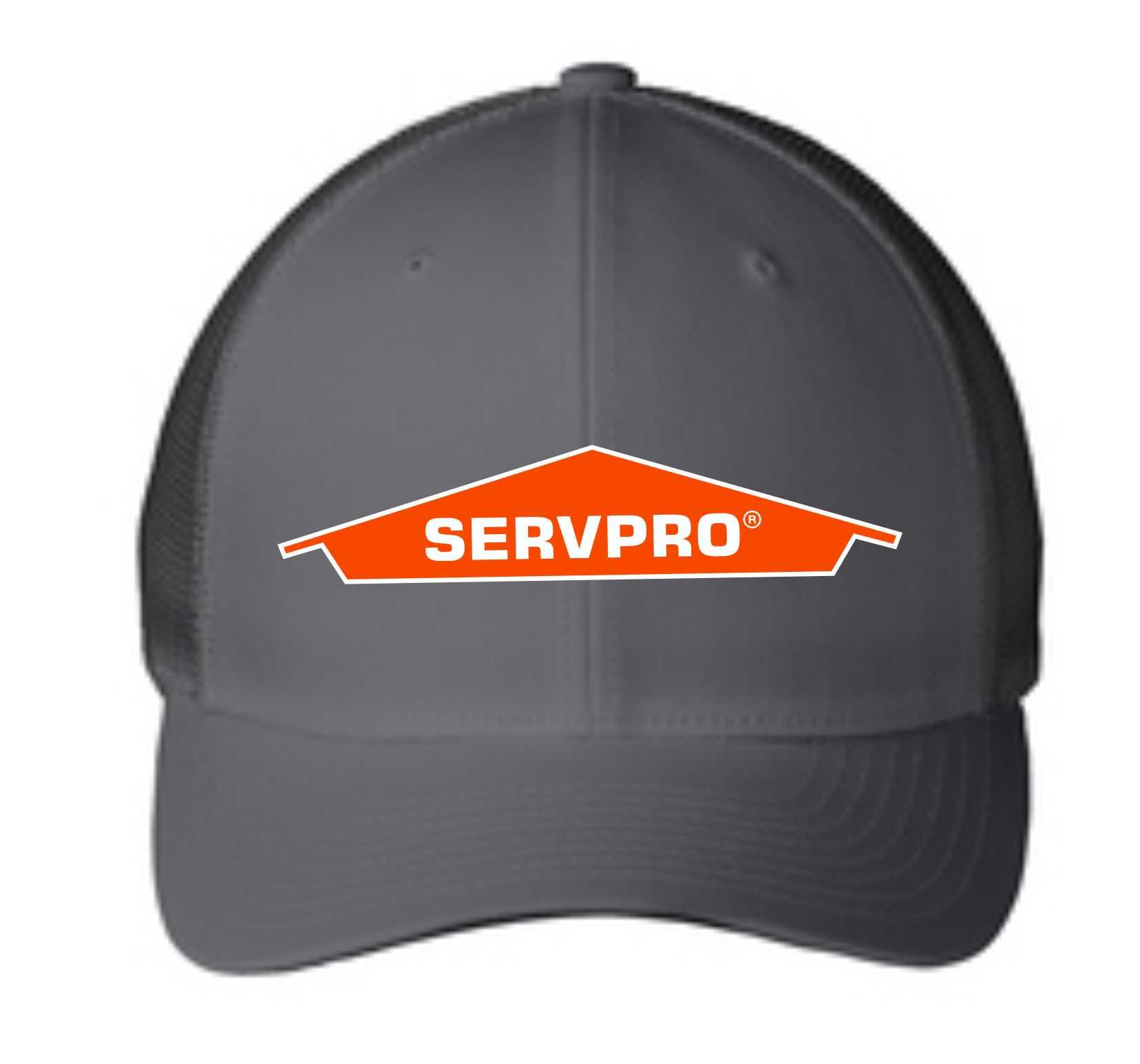 Port Authority® Flexfit® Mesh Back Cap-