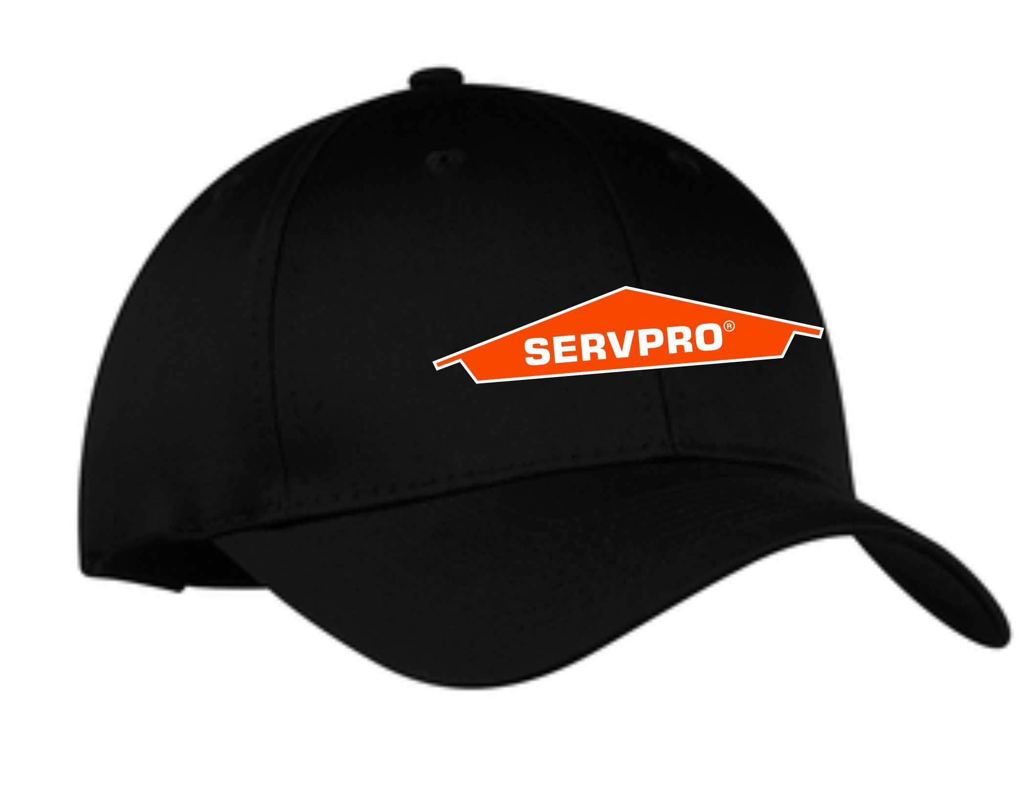 Port & Company® - Six-Panel Twill Cap-