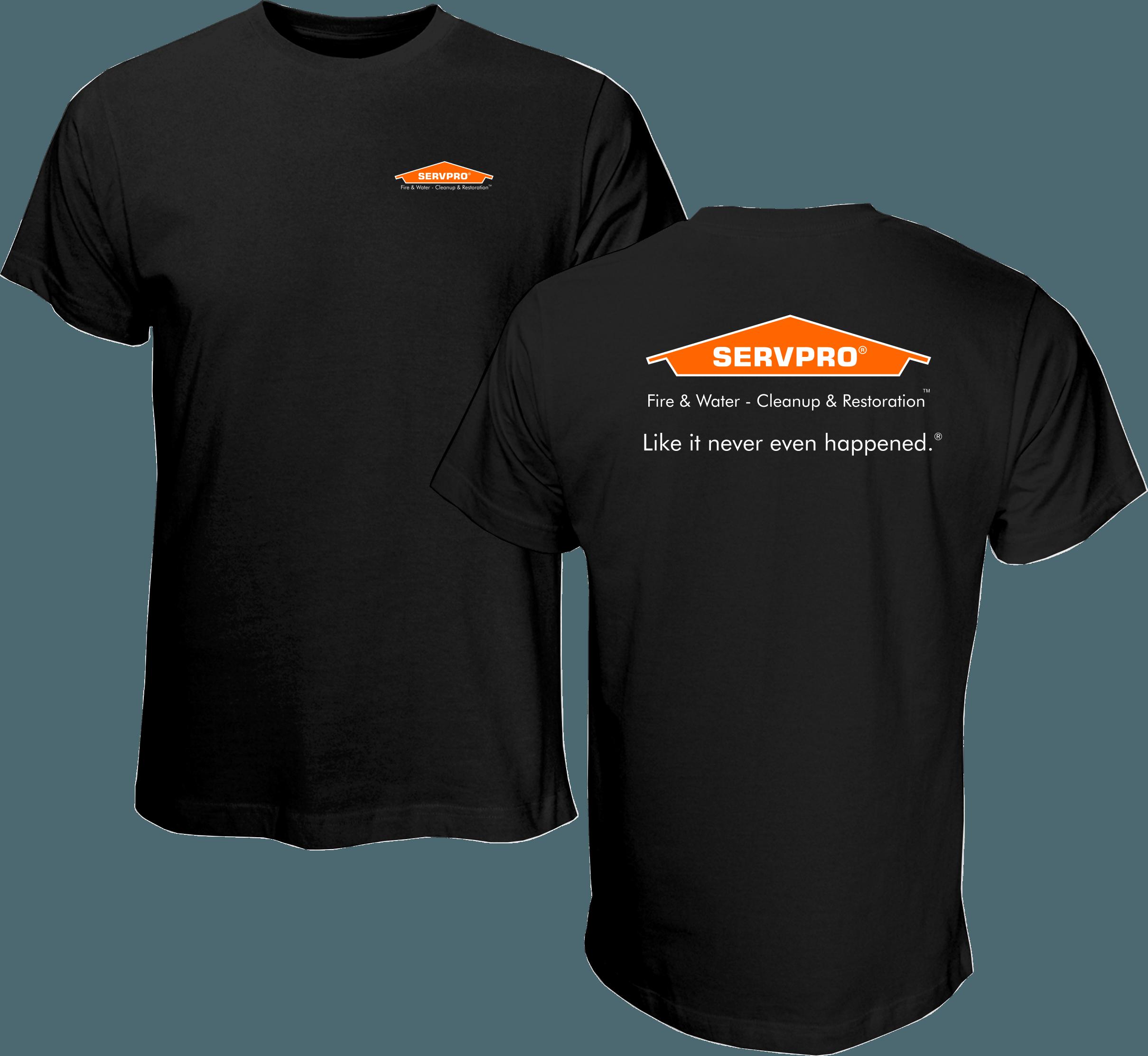 Hero Ready Gear Temp T-shirt-servproperfectfit