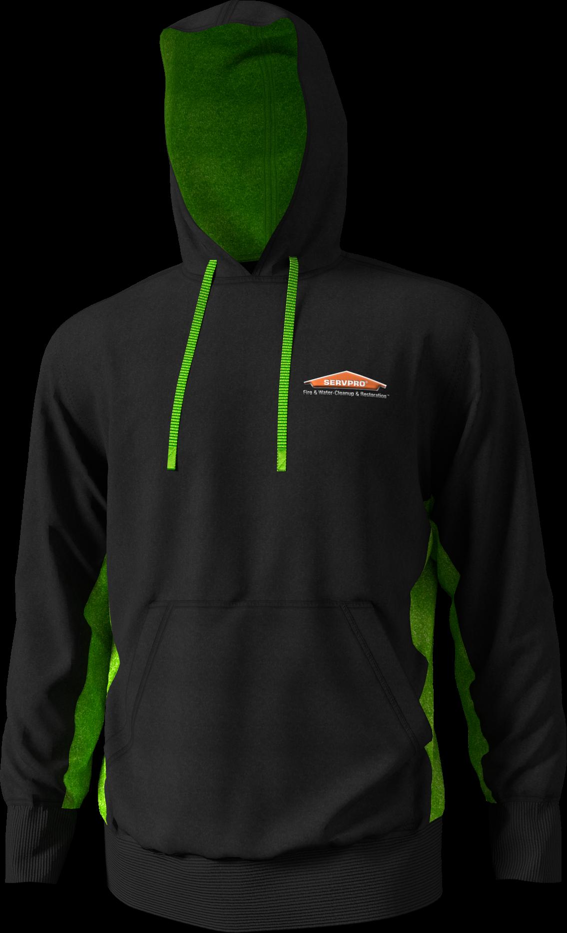 Hero Ready Gear Pullover Hooded Sweatshirt-