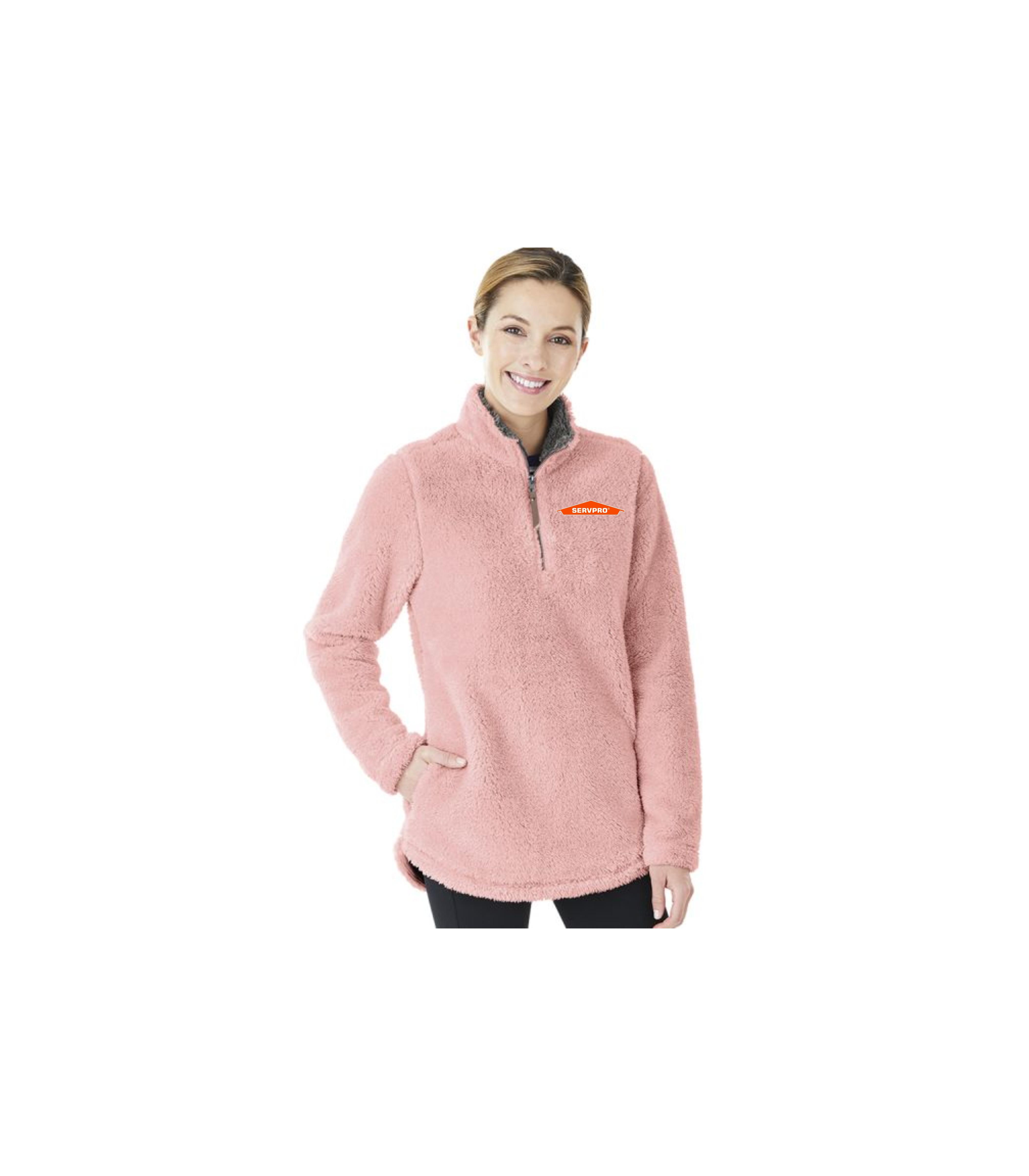 Ladies Newport Fleece