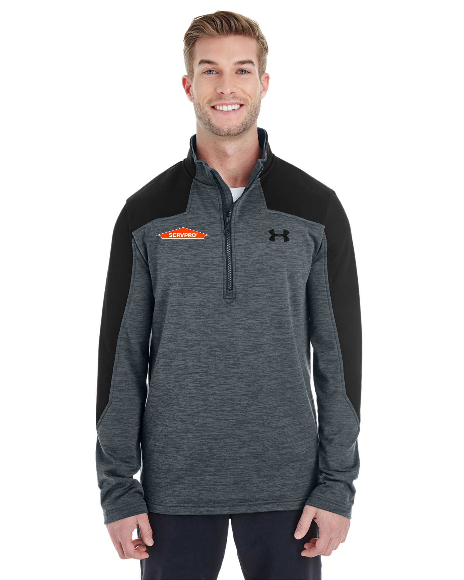 Under Armour Expanse 1/4 Zip-servproperfectfit