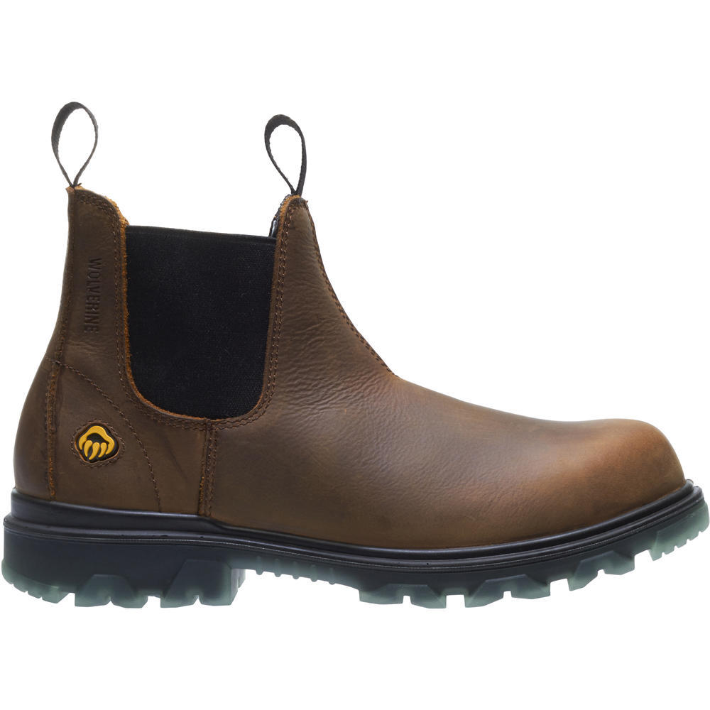 I-90 EPX ROMEO CARBONMAX BOOT-Wolverine
