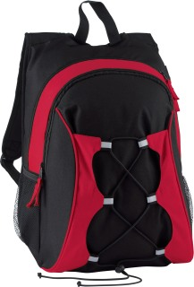 Recycled Polyester Backpack-