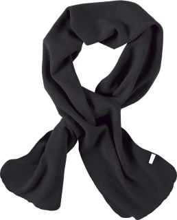 Recycled Polyester Fleece Scarf-