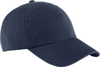 Organic Washed Cap-