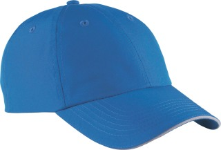 Lightweight Recycled Polyester Cap-