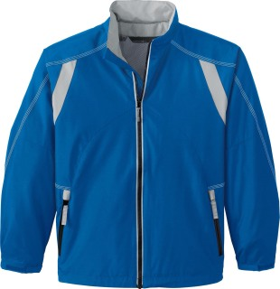Youth Lightweight Color-Block Jacket-