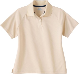 Ladie's Eperformance  Pique Polo-