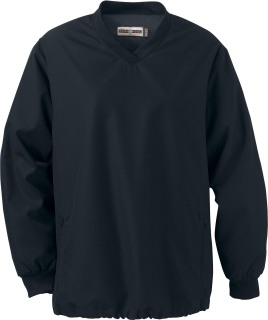 Ladie's M•I•C•R•O Plus Windshirt With Teflon-