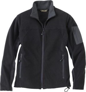 Ladie's Full-Zip Microfleece Jacket-