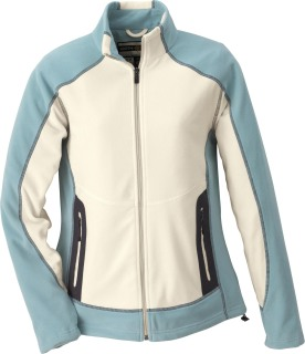 Ladie's Jacket With Windsmart Technology-